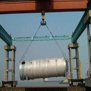 Best and Cheapest Lifting and Moving Shippping in Shanghai Chongqing