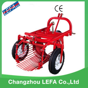 20-30HP Mini Tractor One-Row Potato Digger for Sale pictures & photos