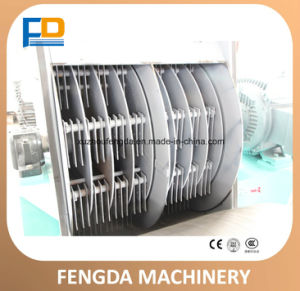 Water-Drop Type Hammer Mill for Animal Feed Crusher--Feed Machine pictures & photos
