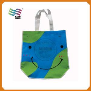 Promotional Folding Shopping Nonwoven Bag (HYbag 008) pictures & photos