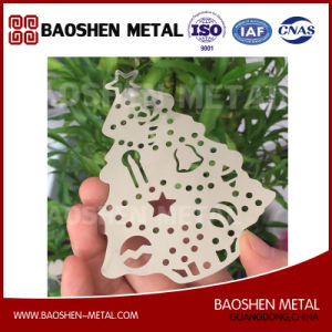 Precisely Trulaser Cutting Accessory for Home&Office& Christmas Pine Tree Decorations pictures & photos