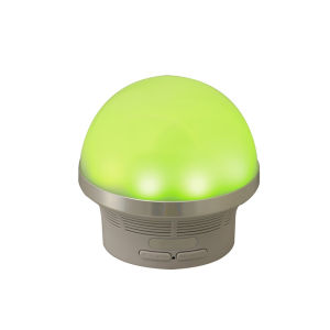 Sun Joyful 4 Colorful LED Light Mode Bluetooth Mini Speaker pictures & photos