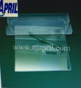 Optical Glass Quartz Plate, Quartz Glass Plate pictures & photos