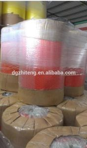 100% Virgin Material LLDPE Stretch Film Jumbo Rolls pictures & photos