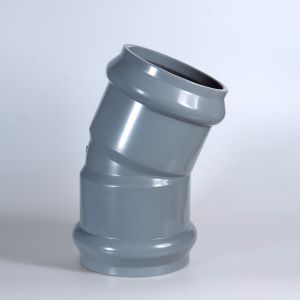 90 Deg Elbow with Gasket Faucet Insert pictures & photos