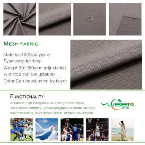 Mesh Fabric pictures & photos