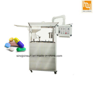 Ysg Chocolate Bean Candy Tablet Capsule Transfer Printing Machine pictures & photos