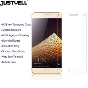 Tempered Glass Touchscreen Protector for Lenovo Vibe P1 Screen pictures & photos