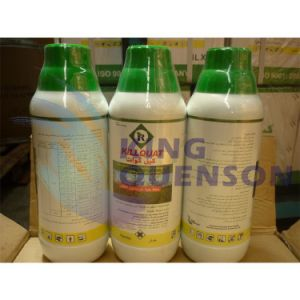 King Quenson Fast Acting China Manufacturer Diquat 40% Tk Herbicide pictures & photos