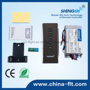 Wireless RF Remote Control Switch with Ce & RoHS pictures & photos