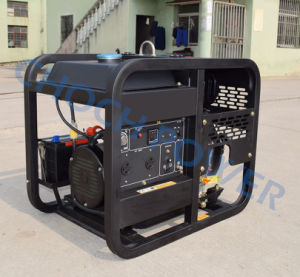 4-Stroke Diesel Electric Generator for Hot Sale pictures & photos