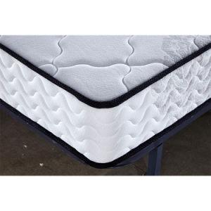 Sleep Well Pocket Spring Foam Mattress Bedroom Bed Mattress Dfm-06 pictures & photos