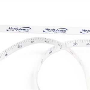 Baby′s Own Bond Paper Tape Measure for Chest Height Head pictures & photos