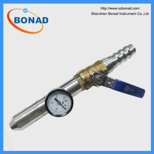 Water Spray Jet Nozzle Replacement for Ingress Protection IP5 IP6 pictures & photos