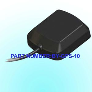 GPS Active Antenna with Screw Mounting pictures & photos