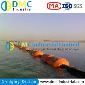 UHMWPE Dredging Pipe /UHMWPE Slurry Pipe/UHMWPE Water Pipe pictures & photos
