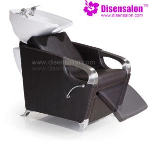 Cheap Price High Quality Hair Salon Furniture Shampoo Chair (C583-1)
