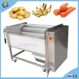 Turnip/Radish Washing and Peeling Machine pictures & photos