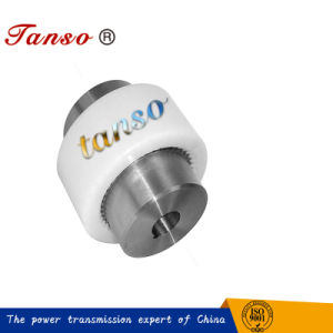 China Tanso Nylon Type Gear Sleeve Coupling for Reducers pictures & photos