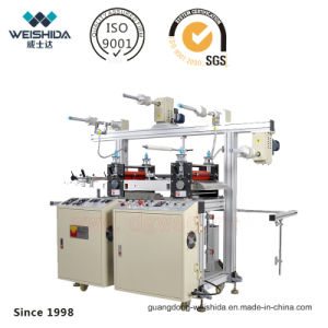 Wt450 Two Seater High-Speed Automatic Laminating Machine