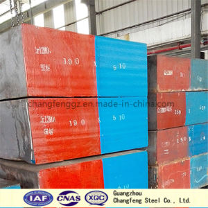 New Steel Products for Cold Work Mould Steel DC53 pictures & photos