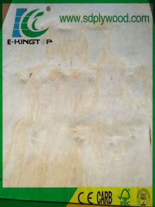 Radiate Pine Plywood D Grade pictures & photos