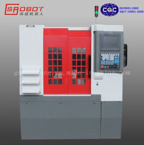 Small CNC Milling & Engraving Machine GS-E540 pictures & photos