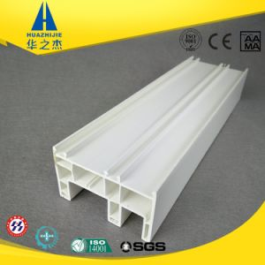 Low Cost High Quality Sell PVC Window Extrude Profile pictures & photos
