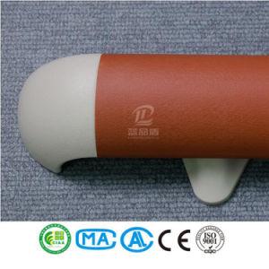Hot Selling PVC & Aluminum Alloy Corridor Handrails pictures & photos