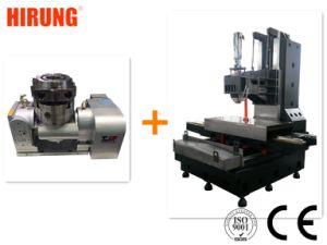 "CNC Milling Machine 5 Axis X120""Y60""Z60""/CNC Machine 5 Axis/CNC Milling Machine 5 Axis pictures & photos"