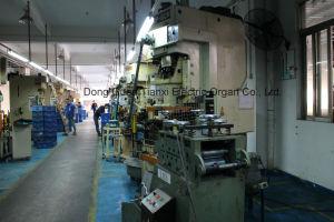 Metal Stamping Machine Part Stamping Metal Parts pictures & photos