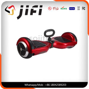 Top Selling 2 Wheels Electric Scooter with Lithium Battery pictures & photos