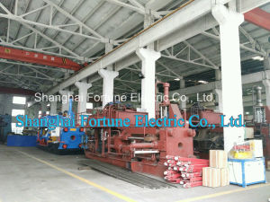 Pure Aluminum Extrusion Machine pictures & photos