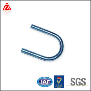 Carbon Steel U Bolt Made in China pictures & photos