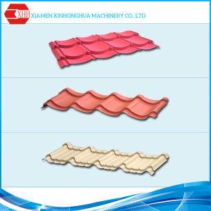 PPGI Color Galvanized Roofing Steel Sheet pictures & photos