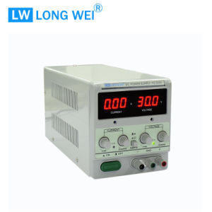 PS-305D Variable Linear Adjustable Lab DC Power Supply 0-30V 0-5A pictures & photos