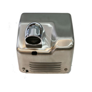 Classic High Powerful 2300W Auto Sensor Hand Dryer Euro Market pictures & photos