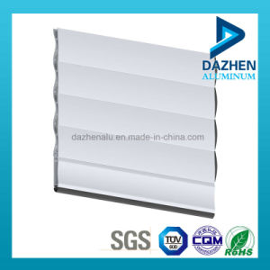 Roller Rolling Shutter Door Window for Garage Aluminum Profile pictures & photos