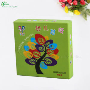Custom Logo Packaging Paper Boxes for Children Toys (KG-PX100)