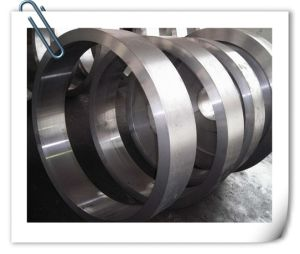 SAE1045 Hot Forging Steel Ring pictures & photos