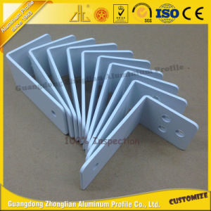 OEM Aluminium CNC Process for Modern Furniture Decoration pictures & photos