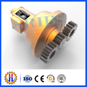 Construction Hoist Elevator Safety Devices, Servo Motor Gearbox pictures & photos