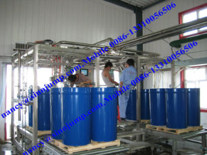 Canned Fruit Puree Filling Processing Line /Tin Can Food Filling Machine pictures & photos