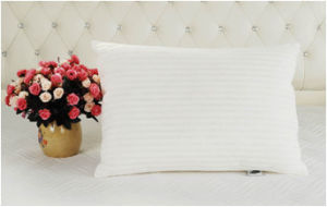 Hot Selling 3D Breathable Fashion Soft Cheap Pillow pictures & photos