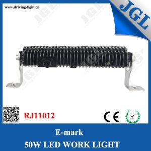 4D Spot Light 50W LED Work Light Bar 4X4 Truck Auto Parts pictures & photos