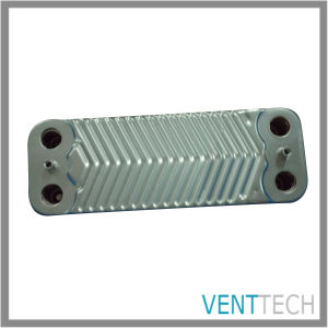 Food Grade Plate Heat Exchanger Manufacturer pictures & photos