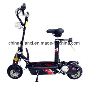 Electric Scooter with Ce Certificate pictures & photos