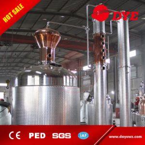 Factory Price Rum Distillation Equipments 5000L pictures & photos