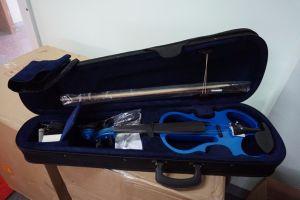 Wholesale Violin with Violin Case Violin Bow Violin Rosin pictures & photos