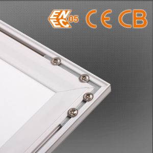 2017 Hot 600X600mm Ultra Thin Square LED Panel Light pictures & photos